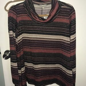 NWT Chenault top